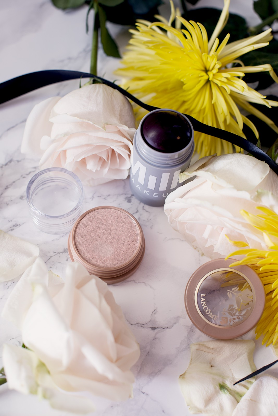 wedding-proof makeup tips - cream products