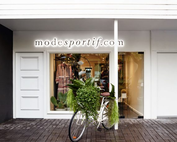 mode sportif - athleisure wear